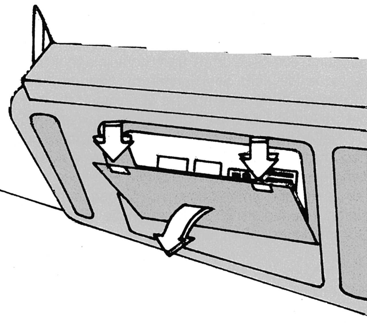 гелендваген схема предохранителей